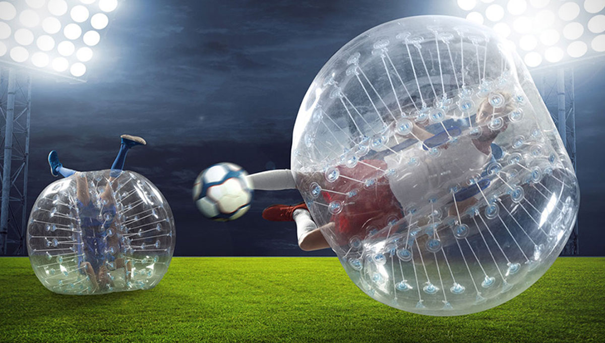 bubble football 2